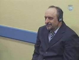 Izjašnjenje o krivici Gorana Hadžića odgođeno