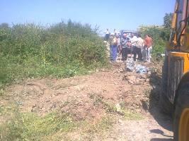 Pronađeni posmrtni ostaci na području Doboja