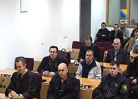 Muderizović i ostali: Tući i strijeljati