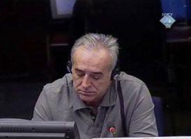 Karadzic: Crimes Caused by Hatred