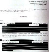 Secret Indictments Offend Victims