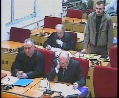 Bašić i Šijak: Zatvorenik sa privilegijom