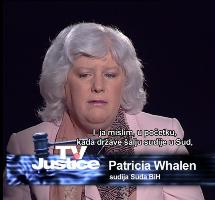 Patricia Whalen: Pravda se treba usavršavati