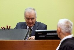 Mladic: Situation in Sarajevo Deliberately Deteriorated
