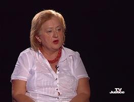 Alma Bravo-Mehmedbašić: Rehabilitacija ili roboti bez emocija