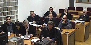 Gasal i ostali: Počelo obnovljeno suđenje