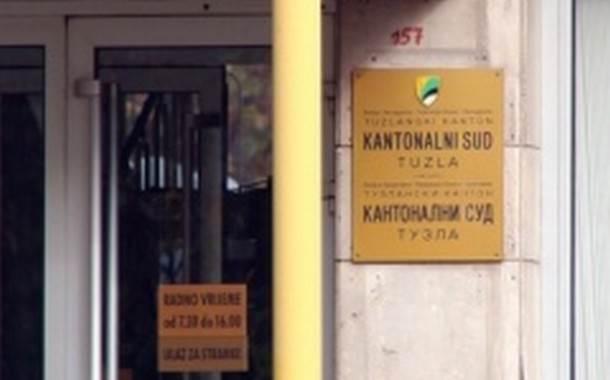 Optužnica zbog zločina u Banovićima