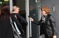 Miletić: Neslaganja o zakonitosti prisluškivanja