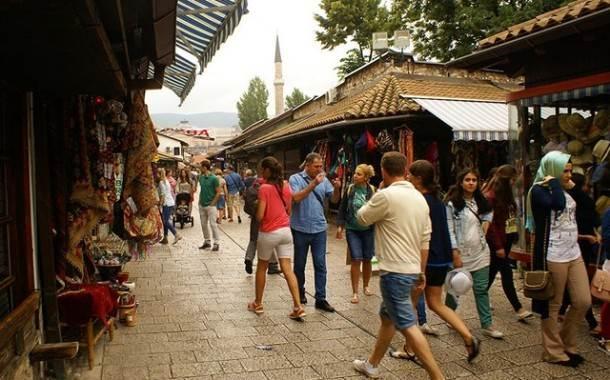 Hrvatski turisti u strahu od bosanskog terorizma