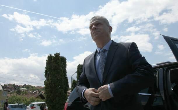 Tužilaštvo traži kaznu za Fahrudina Radončića i ostale