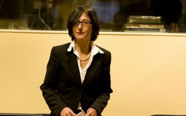Hague Tribunal To Free Journalist Florence Hartmann