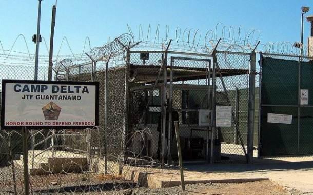 Zatvorenik iz Guantanama prebačen u BiH