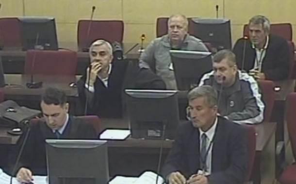 Bosniak Ex-Fighter Jailed for Crimes Against Serb Prisoners