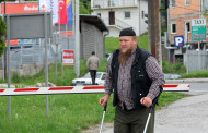 Outrage Over War Led Bosnian to Syria