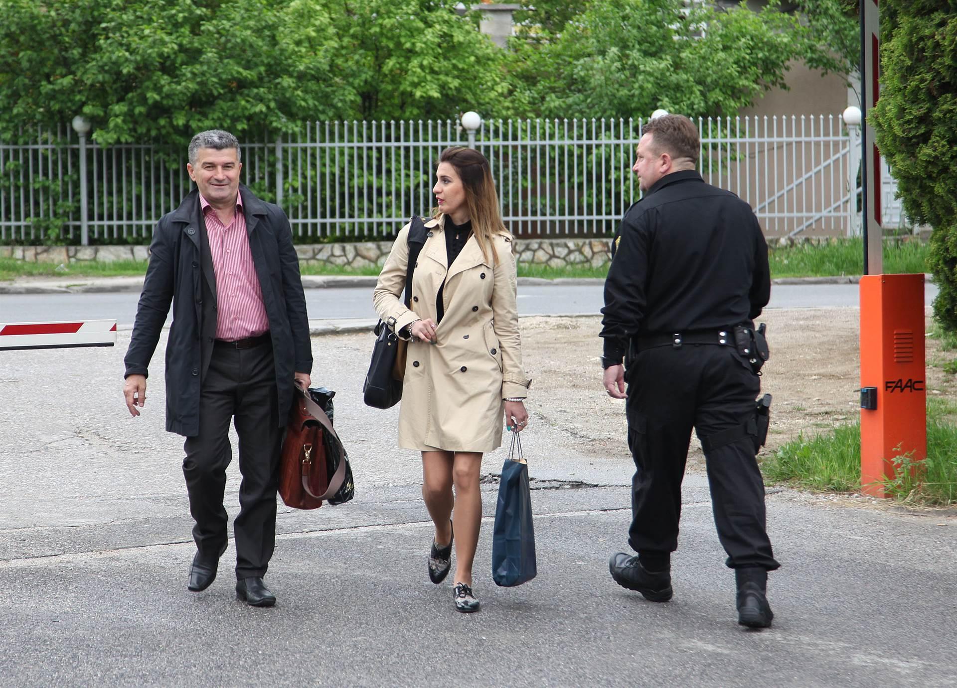 Evropski sud utvrdio kršenje prava Fadila Čovića