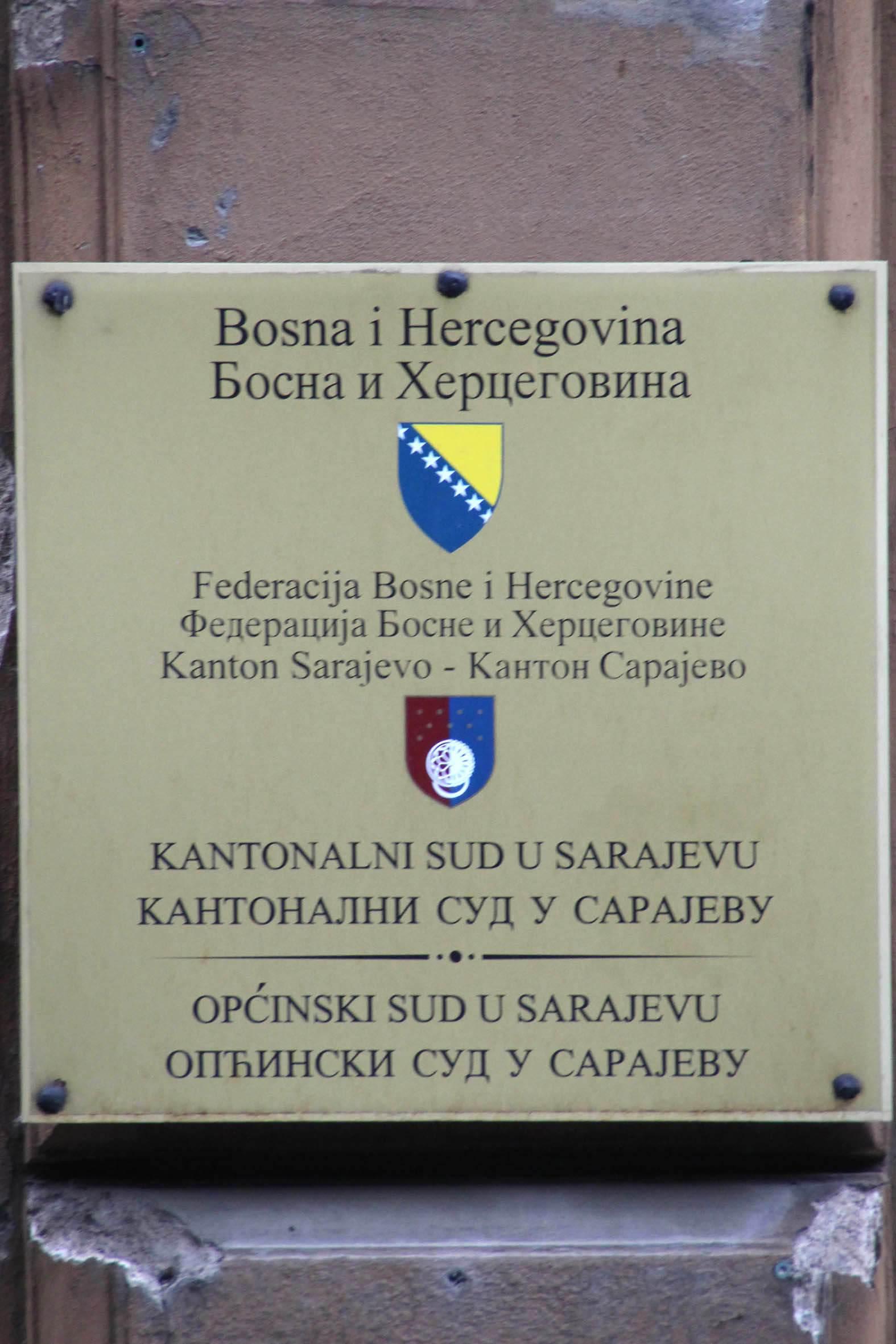 """Oslobađajuća presuda u slučaju """"Energopetrol"""", Tužilaštvo najavilo žalbu"""