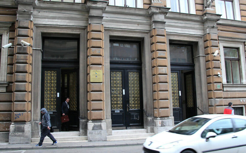 Optužba predlaže kaznu za tužioca Idriza Begića