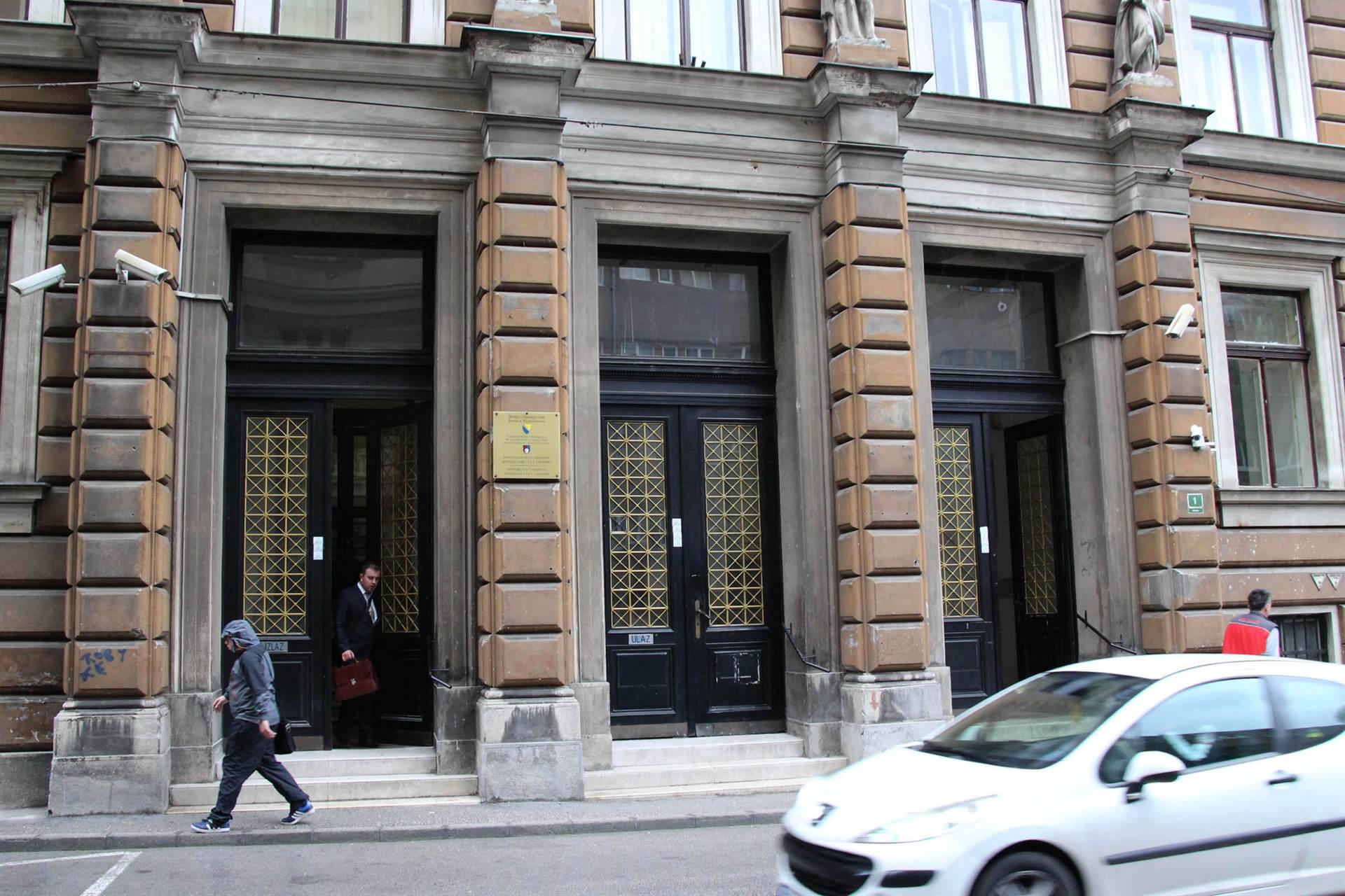 Tužilaštvo najavljuje žalbu na presudu bivšim čelnicima GRAS-a