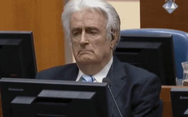 Karadzic: Indictment Withdrawal Motion