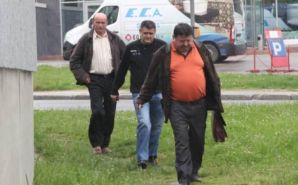Mrđa i ostali: Izricanje presude u decembru
