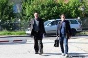 Bosnian War Crimes Convict Flees to Evade Prison