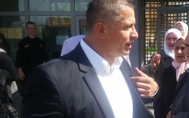 Orić i Muhić: Medo ubio ratnog zarobljenika