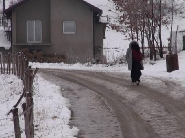 Ošve – selo odvojene selefijske zajednice