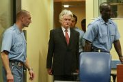 Mystery Persists Over Fugitive Karadzic's Years in Hiding