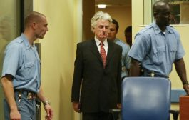 Radovan Karadzic's Conviction Highlights Entrenched Divisions