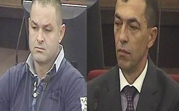 Osuđenici Brkić i Šabić nisu imali nikakve mjere zabrane