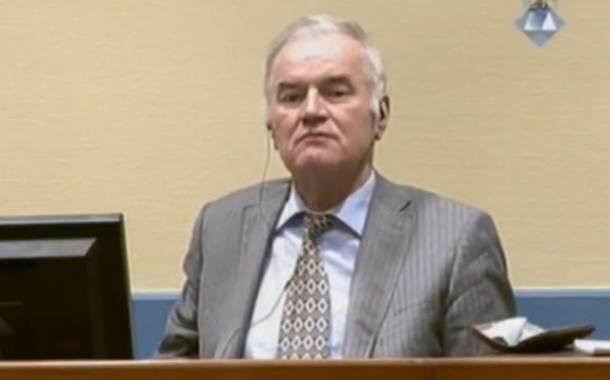 Mladic: Tragic Events in Biljani