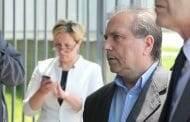 Mahmuljin: Grubo otjeran kad je zatražio zarobljenike