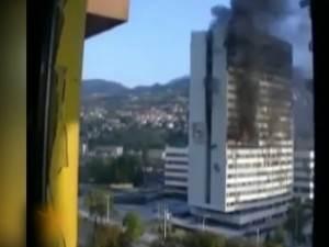 Sarajevo Izvor: Youtube