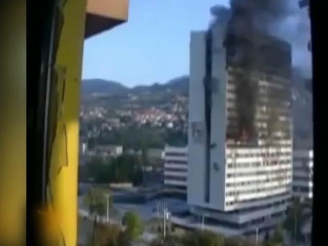 Rekonstrukcija eksplozija na Markalama i u Vase Miskina