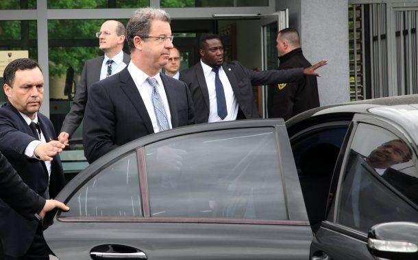 Hague Prosecutor: Balkan States Still Celebrating Criminals