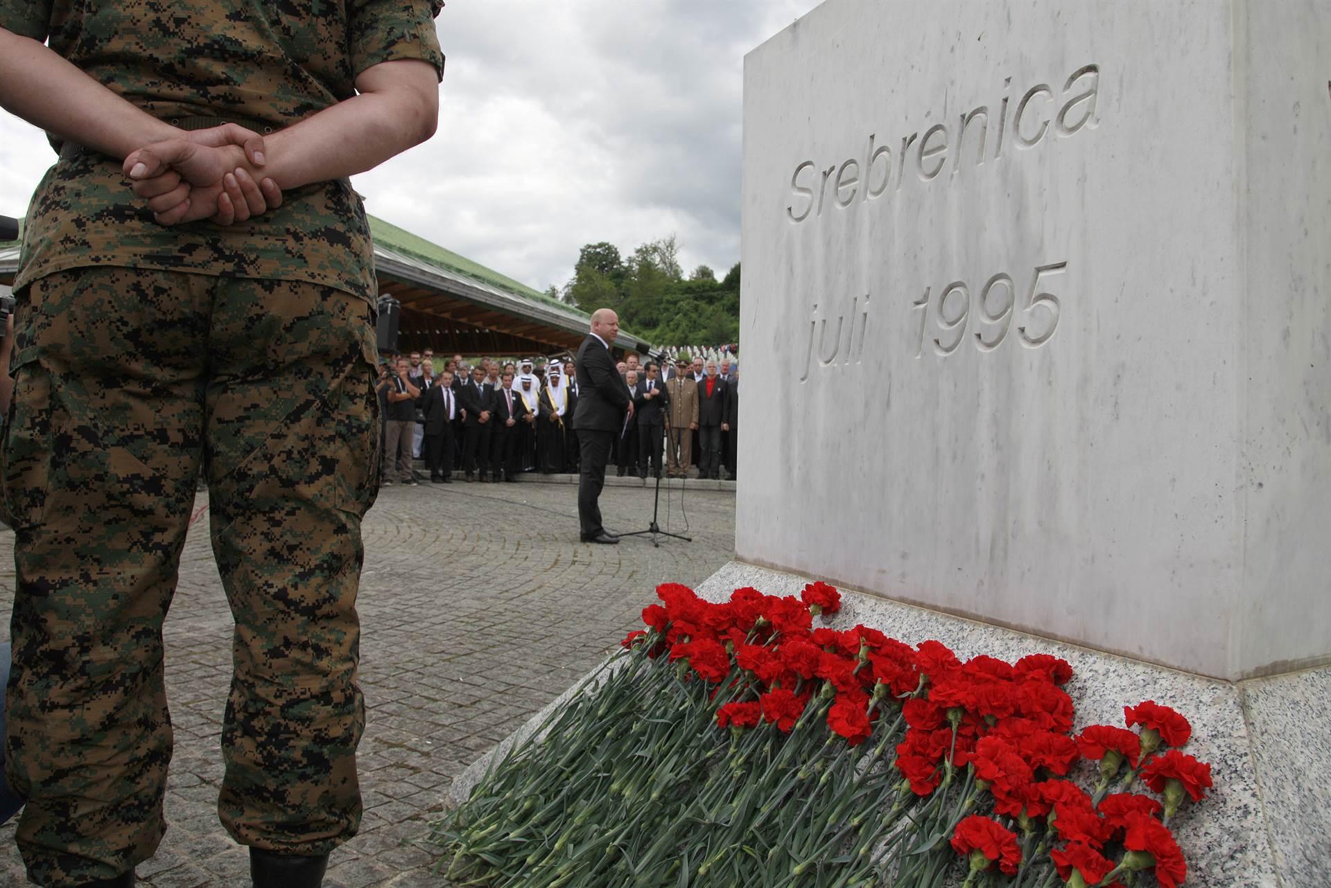 Srebrenica2014