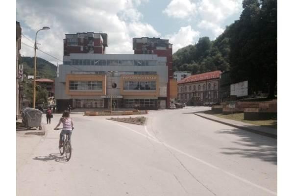 Srebrenica Izvor: BIRN BiH