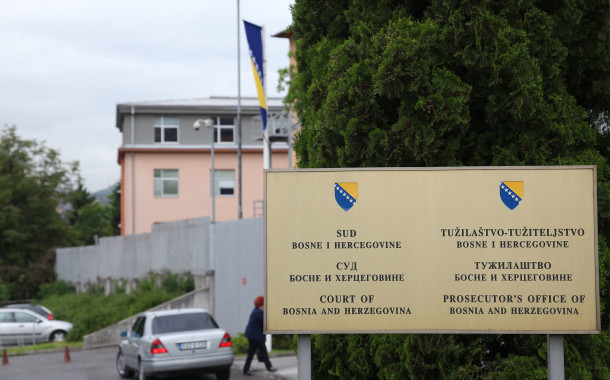 Serb Chief in Vogosca 'Threatened to Kill Bosniaks'
