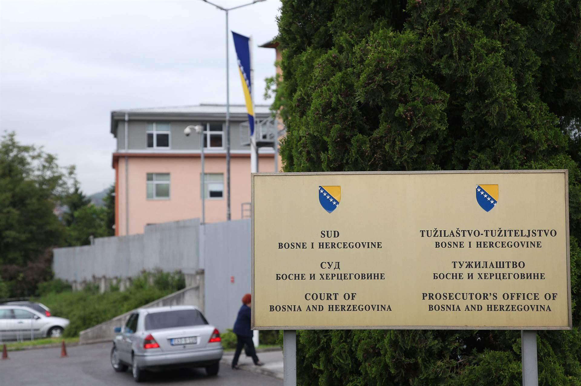 Matuzović i ostali: Odobrenja za rad zatvorenika