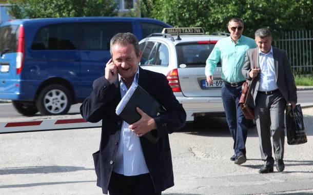Adamović: Mihajlovićev postupak nije krenuo fer i pravično