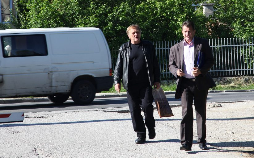 Ustavni sud odbio apelaciju Gorana Vujovića