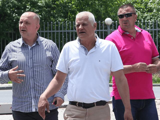 Arifović i ostali: Ratkoviće napali zbog hrane i oružja