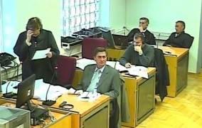 Godinjak i ostali: Jedinice s Igmana u Trnovu