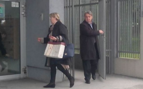 Hamidičeviću 11 mjeseci zatvora za zloupotrebu položaja