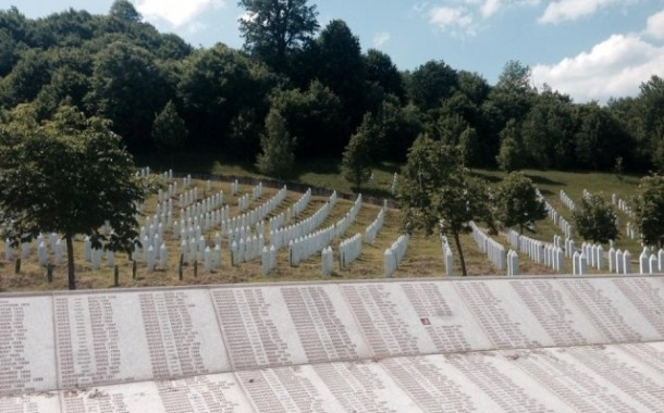 Bosnia, Serbia Unlikely to Copy Belgium's Genocide Denial Law