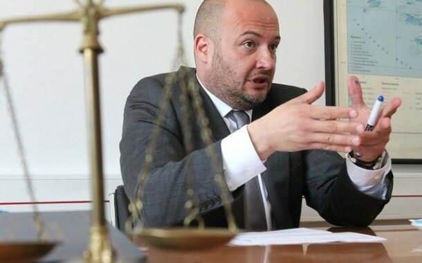 Murtezić: Složeni predmeti vuku prijave protiv tužilaca ili sudija (VIDEO)