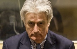 Radovan Karadzic Appeals 'Unjust' Genocide Conviction