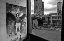 Opsada Sarajeva – organizovana kampanja bez direktnih počinilaca