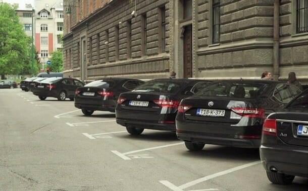 Tender po mjeri željenog automobila (VIDEO)