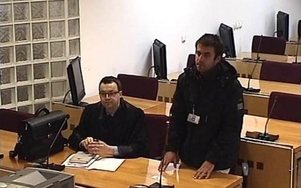 Godina zatvora zbog pokušaja priključenja Islamskoj državi